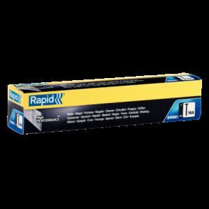 Sztyfty 16A/32mm galwanizowane 2000szt. Box Rapid 5000817