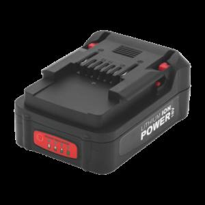 Bateria A2000 Li-Ion 2000mAh Rapid 5000838