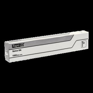 Sztyfty32/50mm galwanizowane 1000 szt. Pudełko  Rapid 40104408