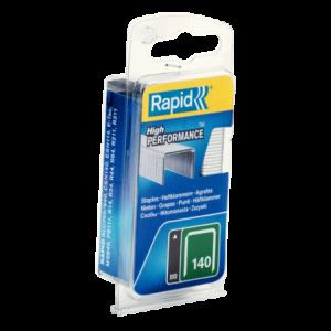 Zszywki TYP140 970 szt. 10,6 / 6 mm RAPID 40109513
