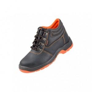 Buty robocze trzewiki obuwie ochronne Urgent 101 OB 45