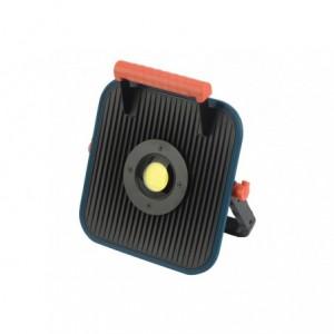 Lampa robocza przenośna LED 3800 lm Bluetooth MARELD GALACTIC 3800 RE