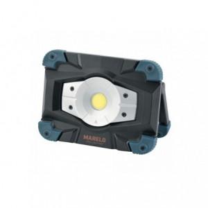 Lampa robocza reflektor przenośny LED 20W 1800 lm MARELD FLASH 1800 RE