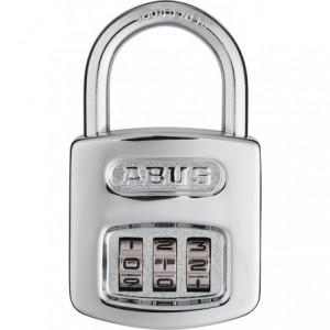 Kłódka szyfrowa 3-cyfrowy kod ABUS 160/50 C/DFNLI