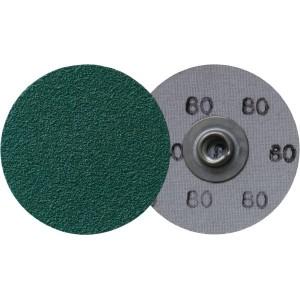 Minikrążek QMC 409 50 granulacja 120 Klingspor 295339 100 szt