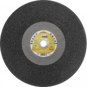 Tarcza 300x3x30 metal Klingspor A 24 R 13524 10 szt