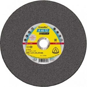 Tarcza 230x1.9x22 metal/inox Klingspor A 46 TZ 265044 25 szt