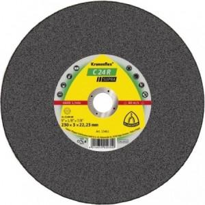 Tarcza 115x2.5x22 beton Klingspor C 24 R 13465 25 szt