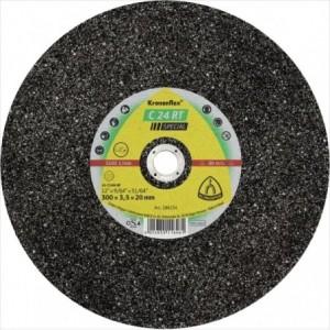 Tarcza 300x3.5x20 beton Klingspor C 24 RT 288254 10 szt