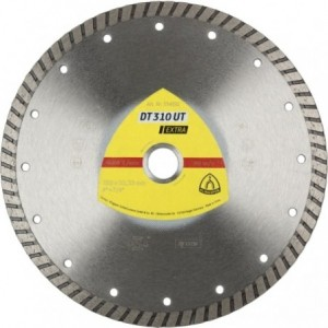 Tarcza diamentowa 125 uniwersalna Klingspor DT 310 UT 334089