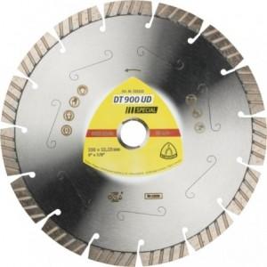 Tarcza diamentowa 230 uniwersalna Klingspor DT 900 UD 325210
