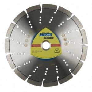 Tarcza diamentowa 180 klinkier Klingspor DT 900 K 325026