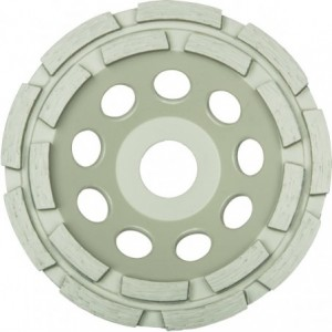 Tarcza diamentowa 100 beton Klingspor DS 600 B 330621