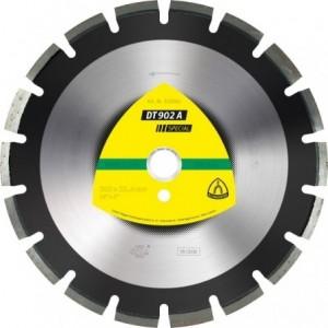 Tarcza diamentowa 450 asfalt Klingspor DT 902 A 325130