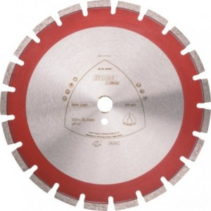 Tarcza diamentowa 450 beton Klingspor DT 902 B 325138