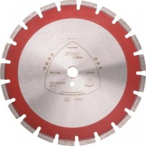 Tarcza diamentowa 500 beton Klingspor DT 902 B 325169