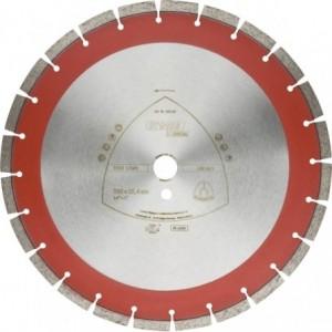 Tarcza diamentowa 500 beton Klingspor DT 910 B 325193
