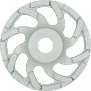 Tarcza diamentowa 115 beton Klingspor DS 600 S 331023