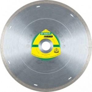 Tarcza diamentowa 300 płytki ceramiczne Klingspor DT 900 FL 331049