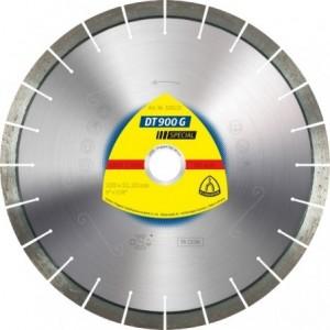 Tarcza diamentowa 125 granit Klingspor DT 900 G 325031