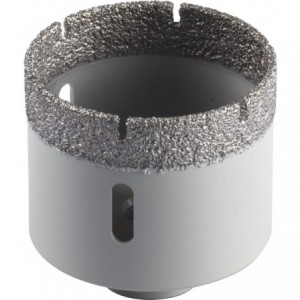 Otwornica diamentowa do gresu DK 600 F 65 Klingspor 325388 1 szt