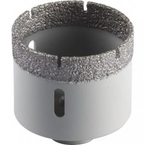 Otwornica diamentowa do gresu DK 600 F 82 Klingspor 330685 1 szt