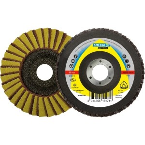 Ściernica talerzowa z włókniny SMT 850 115X22.23 medium granulacja 80 Klingspor 312557...