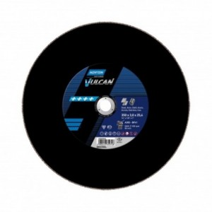Tarcza 400x4x32 metal Norton Vulcan 66252925473 10 szt
