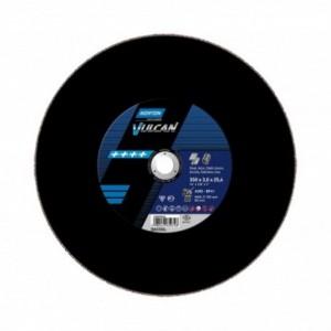 Tarcza 350x3.5x32 metal/inox Norton Vulcan 66252833646 10 szt