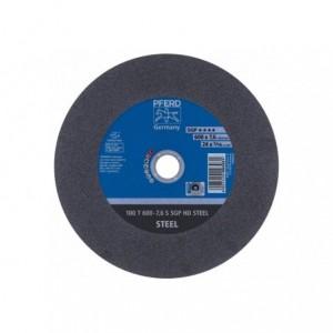 Tarcza 600x7.6x60 metal Pferd S SGP HD STEEL 66397707 5 szt