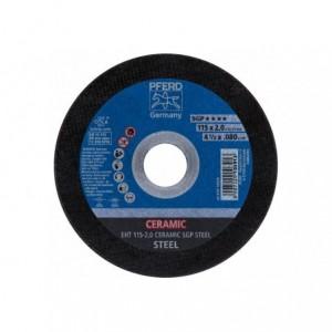 Tarcza 115x2x22 metal Pferd SGP STEEL 61301520 25 szt