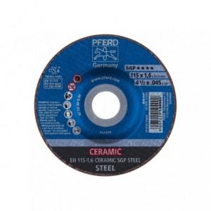 Tarcza 115x1.6x22 metal Pferd SGP STEEL 61300115 25 szt