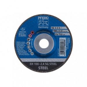 Tarcza 100x2.4x16 metal Pferd SG STEEL 61339116 25 szt