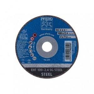 Tarcza 100x2.4x16 metal Pferd SG STEEL 61340116 25 szt