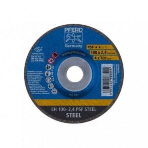 Tarcza 100x2.4x16 metal Pferd PSF STEEL 61739116 25 szt