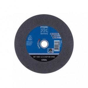 Tarcza 400x4x40 metal Pferd Q SGP HD STEEL 66324040 10 szt