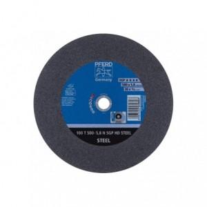 Tarcza 500x5.8x40 metal Pferd Q SGP HD STEEL 66325140 5 szt