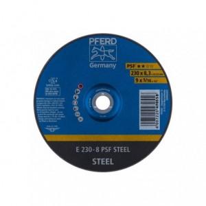 Tarcza 230x8.3x22 metal Pferd PSF STEEL 62023834 10 szt