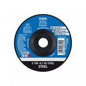 Tarcza 100x4x16 metal Pferd SG STEEL 62210426 10 szt