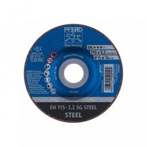Tarcza 115x3.2x22 metal Pferd SG STEEL 61340132 25 szt