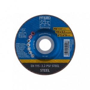 Tarcza 115x3.2x22 metal Pferd PSF STEEL 61740126 25 szt