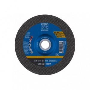 Tarcza 180x2.5x22 metal/inox Pferd PSF STEELOX 61726326 25 szt