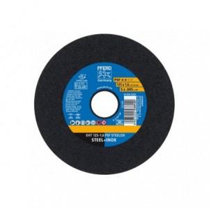 Tarcza 125x1.6x22 metal/inox Pferd PSF STEELOX 61721121 25 szt