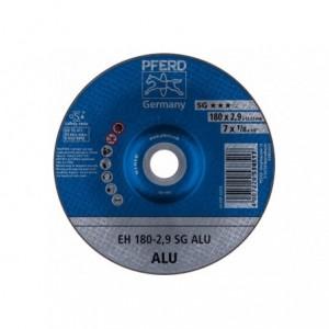 Tarcza 180x2.9x22 aluminium Pferd SG ALU 61323323 25 szt