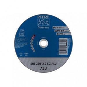 Tarcza 230x2.9x22 aluminium Pferd SG ALU 61328323 25 szt