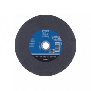 Tarcza 400x4x40 metal Pferd Q SGP HD STEEL 66324205 10 szt