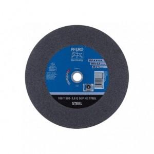 Tarcza 500x5.8x40 metal Pferd N SGP HD STEEL 66325205 5 szt