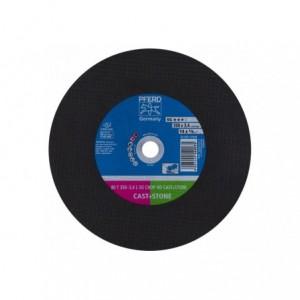 Tarcza 350x3.4x25.4 żeliwo Pferd L SG CHOP HD CAST+STONE 66623583 10 szt