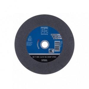 Tarcza 400x3.8x32 metal Pferd K SG CHOP STEEL 66324094 10 szt