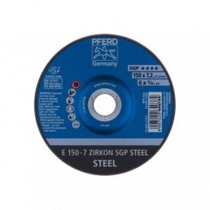 Tarcza 150x7.2x22 metal Pferd ZIRKON SGP STEEL 62215326 10 szt
